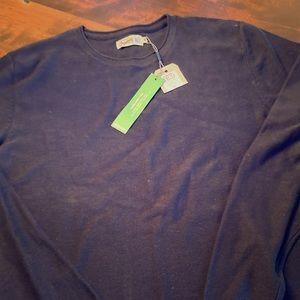 Light Knitted Sweater Navy Blue Jack & Jones NEW!